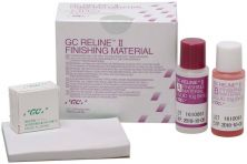 GC Reline™ II Finishing Material  (GC Germany)