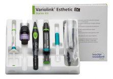 Variolink® Esthetic DC Starter Kit  mit Monobond® Plus    (Ivoclar Vivadent)