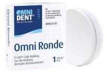 Omni Ronde Z-CAD HTL color 25 HD99-25 A1 (Omnident)
