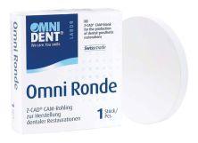 Omni Ronde Z-CAD smile color 10 HD99-10 A1 (Omnident)