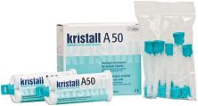Kristall perfect A50 Kartuschen 2 x 50ml (Müller-Omnicron)