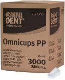 Omnicups PP weiß (Omnident)