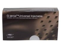 G-ænial® Universal Injectable + G-Premio BOND Kit  (GC Germany)