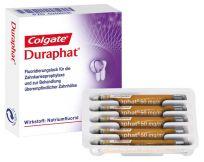 Duraphat® Lack Zylinderampullen  (CP Gaba)