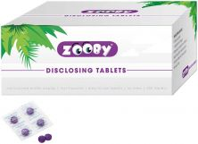 Zooby® Disclosing Tablets  (Zooby)