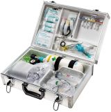 EuroSafe® Dental mit Verbandmittel (notfallkoffer.de)