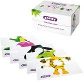Zooby® Kinder-Patientenservietten sortiert (Zooby)
