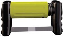 FitStrip™ Subgingival Nachfüllpack superfein, einseitig beschichtet (Garrison Dental Solutions)