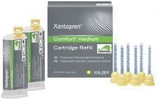 Xantopren comfort medium 2 x 50ml (Kulzer)