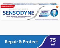 SENSODYNE Repair+Protect Tube 75ml (GlaxoSmithKline)