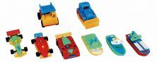 Miratoi® Nr. 10 Miniaturautos und -schiffe  (Hager & Werken)