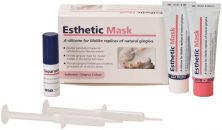 Esthetic Mask Tuben (Detax)