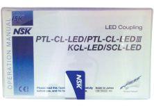LED-Turbinenkupplung PTL-CL-LED III  (NSK Europe)