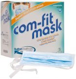 Com Fit Superfilter-Maske  (Sultan )