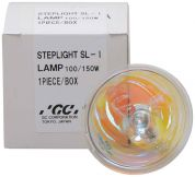 Halogenlampe f. Steplight SL-I  (GC Germany)