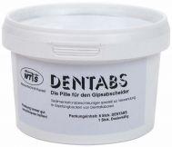 DENTABS Dose 8x20g, Einhängekorb (WTS-Wassertechnik)