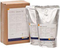 Cerec Stone BC 2 x 1,2kg (Dentsply Sirona)