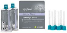 Flexitime heavy Tray 2 x 50ml (Kulzer)