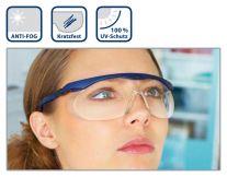 iSpec Flexi Fit blau (Hager & Werken)