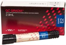 Gradia Enamel E2 (GC Germany)