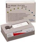 IPS e.max® ZirCAD B65 MO 0 (Ivoclar Vivadent)