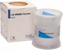 IPS e.max® Ceram Transpa Incisal 100g Farbe 1 (Ivoclar Vivadent)