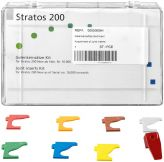 Stratos® 200 Gelenkeinsätze Sortiment (Ivoclar Vivadent)