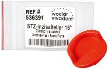 Stratos® Inzisalteller 15° (Ivoclar Vivadent)