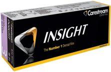 Kodak Insight Bite 2,7 x 5,4cm IB31 (Carestream)