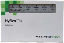 HyFlex™ CM NiTi-Feilen 25mm Gr. 04/15 (Coltene Whaledent)