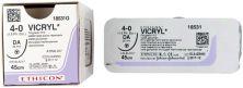 Vicryl 4/0 DA 0,45m (Johnson & Johnson)