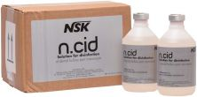 N.Cid Desinfektion 6x500ml (NSK Europe)