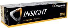 INSIGHT Periapical Film 130 Doppelfilme 3,1x4,1cm (Carestream)