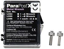 ParaPost® XT™ Schraubenschlüssel A+B  (Coltene Whaledent)