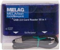 MELAflash Kartenlesegerät  (Melag)