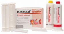 Detaseal function  (DETAX)