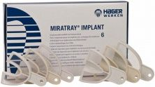 Miratray® Implant Introkit  (Hager & Werken)