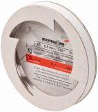 MENZANIUM® Spulendraht federhart - 0,5mm x 50m (Scheu-Dental)