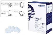 Emmenix-Flap  (Hager & Werken)