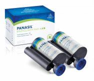 Panasil® binetics putty fast Refill Pack 2 x 380ml (Kettenbach)