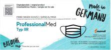 Mund-Nasen-Schutz ProfessionalMed Typ IIR  (Mondi)