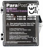 ParaPost® XT™ Titan-Wurzelstifte  10er Gr. 3 braun (Coltene Whaledent)