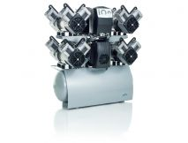 Quattro P 20 Kompressor   (Dürr Dental)