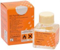 GC Fuji VARNISH 10,4ml (GC Germany)