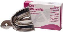 Abformlöffel solide glatt OK-1 XL (Kentzler-Kaschner Dental)