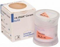 IPS e.max® Ceram Dentin 20g BL2 (Ivoclar Vivadent)