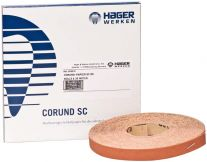 Corund Papier SC Körnung 80 (Hager & Werken)