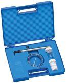 Airsonic® Mini Sandblaster       (Hager & Werken)