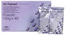 GC Fujivest® Premium Pulver 40 x 150g (GC Germany)