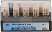 IPS Empress CAD HT I10 B1 (Ivoclar Vivadent)